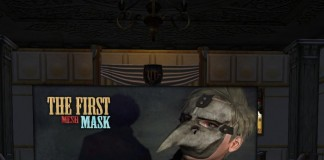 Masks The First Group Gift by ContraptioN - Teleport Hub - teleporthub.com