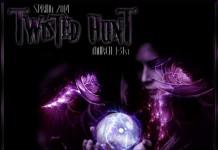 Twisted Hunt: Magick - Teleport Hub - teleporthub.com