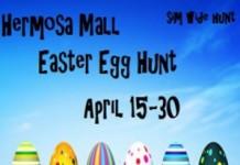 Hermosa Mall Easter Egg Hunt - Teleport Hub - teleporthub.com