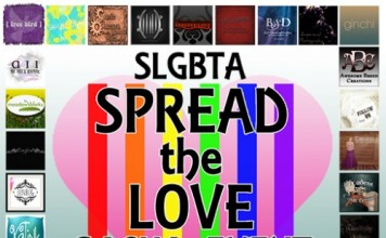 Spread the Love Gacha Event - Teleport Hub - teleporthub.com