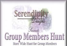 Serendipity Designs Group Members Hunt - Teleport Hub - teleporthub.com