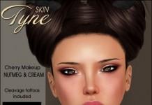 Tyne Skin Group Gift by AMACCI - Teleport Hub - teleporthub.com