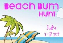 Beach Bum Hunt - Teleport Hub - teleporthub.com