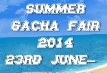Summer Gacha Fair - Teleport Hub - teleporthub.com