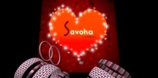 Berry Jewelery Set 1L Promo by Savoha Creations - Teleport Hub - teleporthub.com