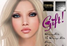 Skin With All Appliers Gift by Curves and Mire - Teleport Hub - teleporthub.com