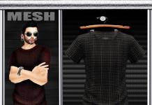Night Club Grid Shirt For Men by N0-LIMITZ - Teleport Hub - teleporthub.com
