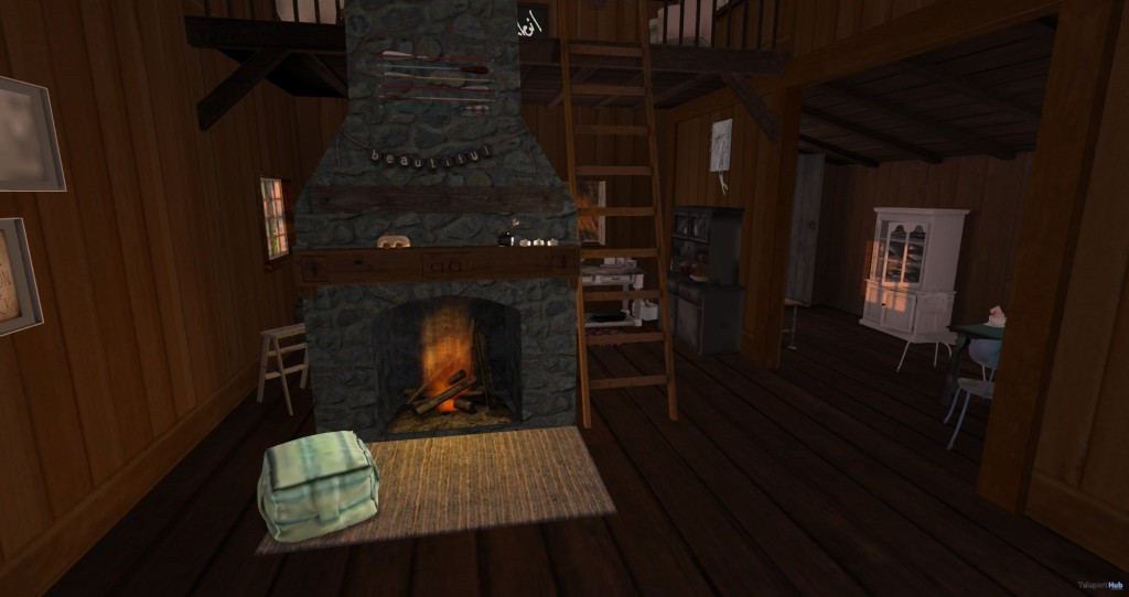 SL Travel: With Love In Her Heart - Teleport Hub - teleporthub.com