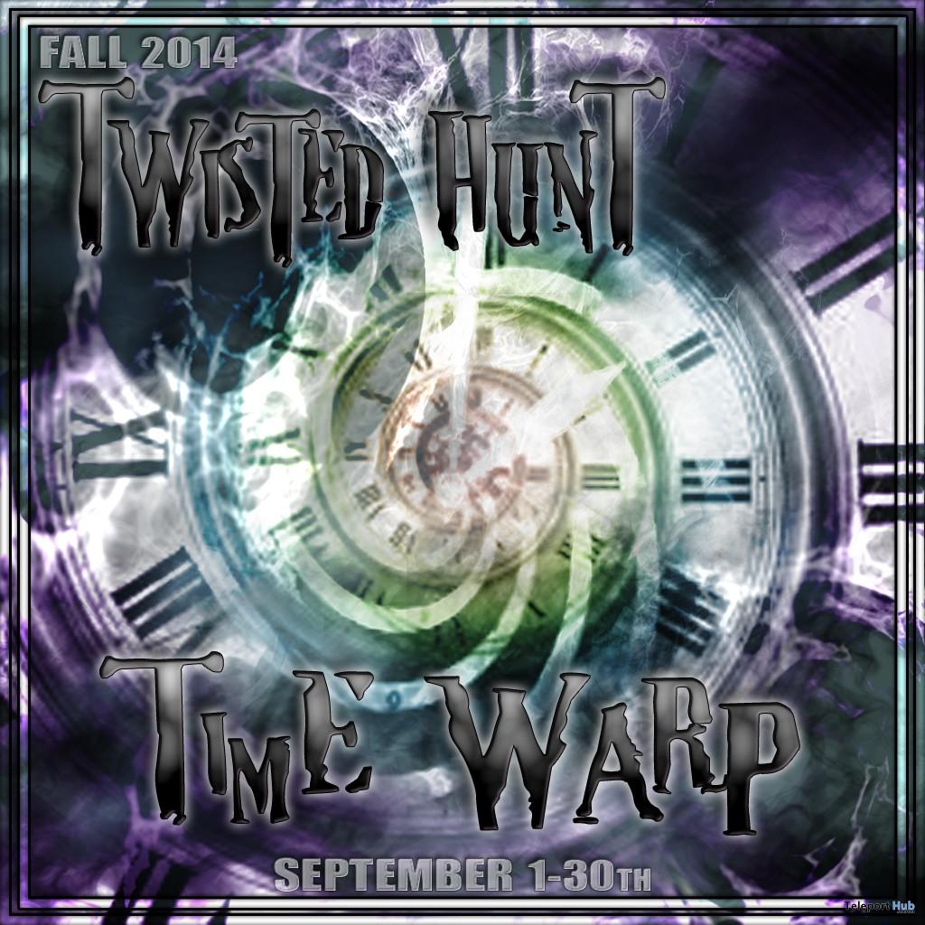Twisted Hunt: Time Warp - Teleport Hub - teleporthub.com