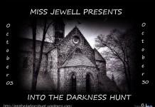 Into The Darkness Hunt - Teleport Hub - teleporthub.com