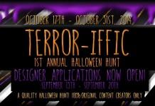Terror-iffic Hunt - Teleport Hub - teleporthub.com