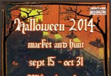 Halloween 2014 Market and Hunt - Teleport Hub - teleporthub.com