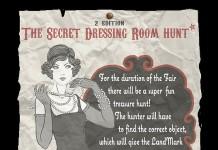 Secret Dressing Room Hunt - Teleport Hub - teleporthub.com