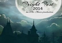 Fright Fest 2014 - Teleport Hub - teleporthub.com