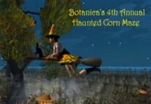 Botanica's Haunted Corn Maze - Teleport Hub - teleporthub.com