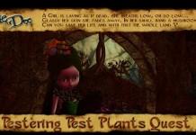Pestering Pest Plants Quest - Teleport Hub - teleporthub.com