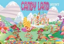 Candy Land Hunt - Teleport Hub - teleporthub.com