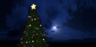 Merry Christmas Tree Set 100L Promo by dArt Art & Design - Teleport Hub - teleporthub.com