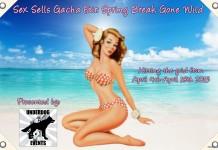 Sex Sells Gacha Fair: Spring Break Gone Wild - Teleport Hub - teleporthub.com