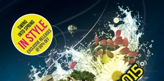 Spring Fling Sales Event - Teleport Hub - teleporthub.com