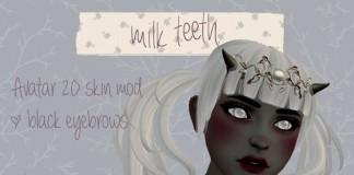 ROTTEN Skin 5L Promo by milk teeth - Teleport Hub - teleporthub.com
