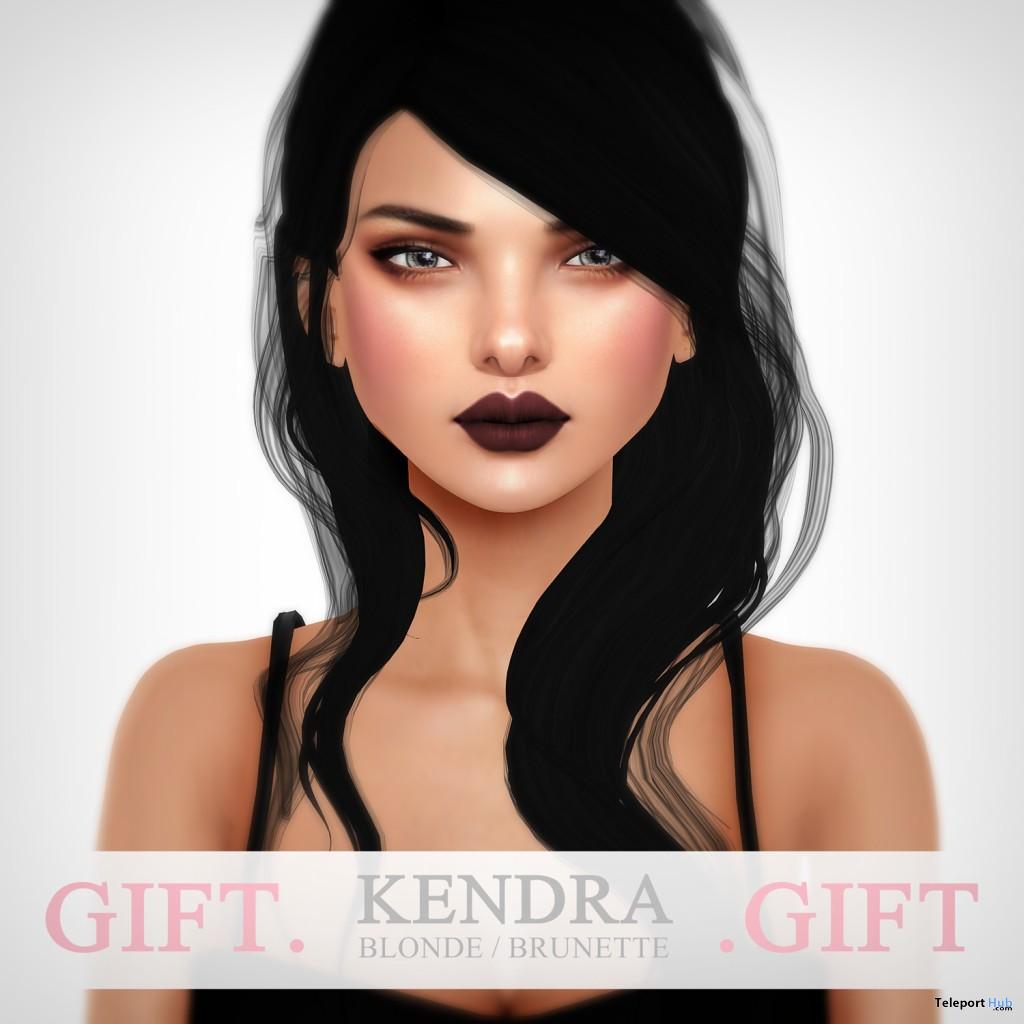 Kendra Skin Medium Tone Gift by ESSENCES - Teleport Hub - teleporthub.com