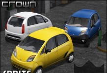 Crown Sprite Economy Car by Crown Automotive Group - Teleport Hub - teleporthub.com