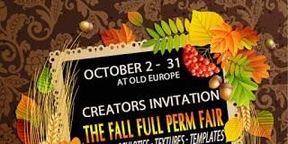 Fall Full Perm Fair - Teleport Hub - teleporthub.com