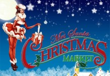 Mrs Santa Christmas Market - Advent Calender Hunt - Teleport Hub - teleporthub.com