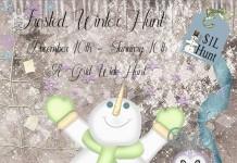Frosted Winter Hunt 2015 - Teleport Hub - teleporthub.com