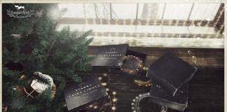 Starry Fairylights December 2015 Group Gift by vespertine - Teleport Hub - teleporthub.com