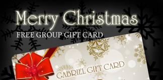 500L Gift Card Limited Time Use Group Gift by GABRIEL - Teleport Hub - teleporthub.com