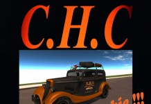 Service Car Gift by C.H.C - Teleport Hub - teleporthub.com