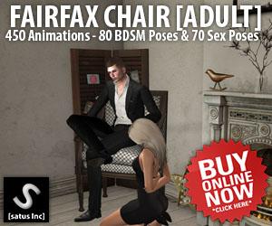 [satus Inc] Fairfax Chair Adult 300×250