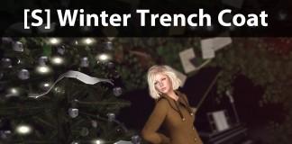 [S] Winter Trench Coat Teleport Hub Group Gift by [satus Inc] - Teleport Hub - teleporthub.com