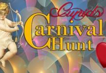 Cupid's Carnival Hunt - Teleport Hub - teleporthub.com