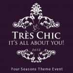 Tres Chic - Teleport Hub - teleporthub.com