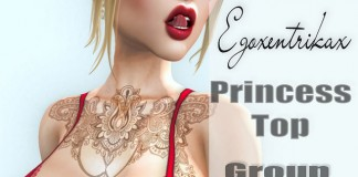 Princess Top Appliers Group Gift by Egoxentrikax - Teleport Hub - teleporthub.com