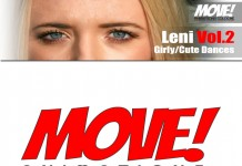 New Release: LENI Vol. 2 Dance Pack by MOVE! Animations Cologne - Teleport Hub - teleporthub.com