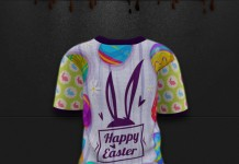 Happy Easter T-Shirt Group Gift by Brigadeiro - Teleport Hub - teleporthub.com