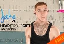 Jake Mesh Head for Men Group Gift by NO!Project - Teleport Hub - teleporthub.com