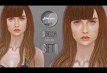 Disellar Mesh Head Gift by Boataom - Teleport Hub - teleporthub.com