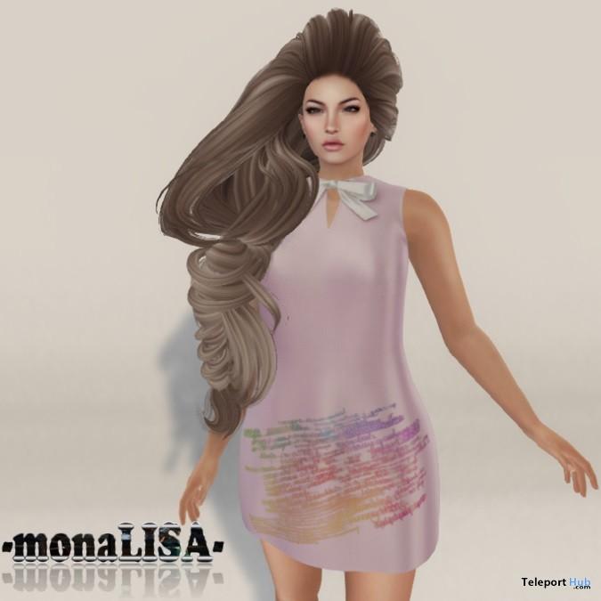 Eve Dress Group Gift by monaLISA - Teleport Hub - teleporthub.com