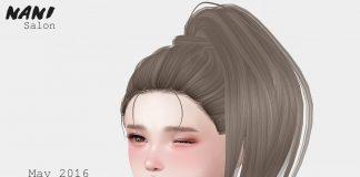 Jia Hair May 2016 Group Gift by NANI - Teleport Hub - teleporthub.com