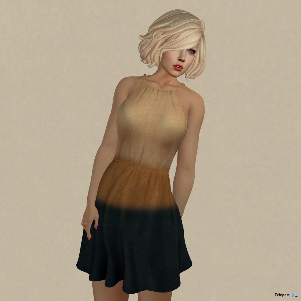 Sis Dress Group Gift by OVH - Teleport Hub - teleporthub.com