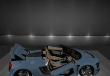 Sport Car 50000 Members Group Gift by Yasum Design - Teleport Hub - teleporthub.com