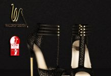Manson High Heels 1L Gift by Waldorf Design - Teleport Hub - teleporthub.com
