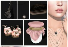 Several Gifts at Epiphany July 2016 Gacha Event by Several Designers - Teleport Hub - teleporthub.com