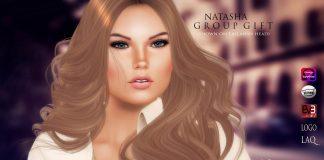 Natasha Skin 6 Tones With Appliers Group Gift by WOW Skins - Teleport Hub - teleporthub.com