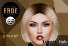 Sasha Skin Catwa Head Applier Group Gift by ERDE - Teleport Hub - teleporthub.com